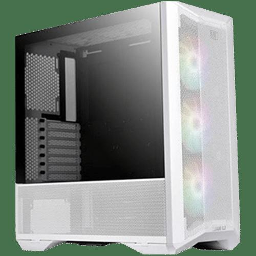 Lian Li Chassis Lancool 2 Mesh RGB White