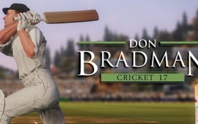 Don Bradman Cricket 17 System Requirements