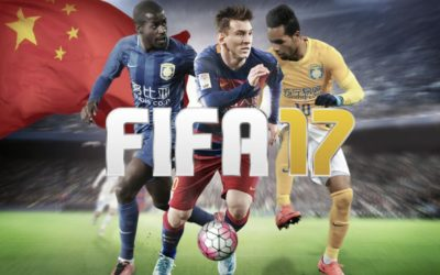 FIFA 17  Game System Requirements