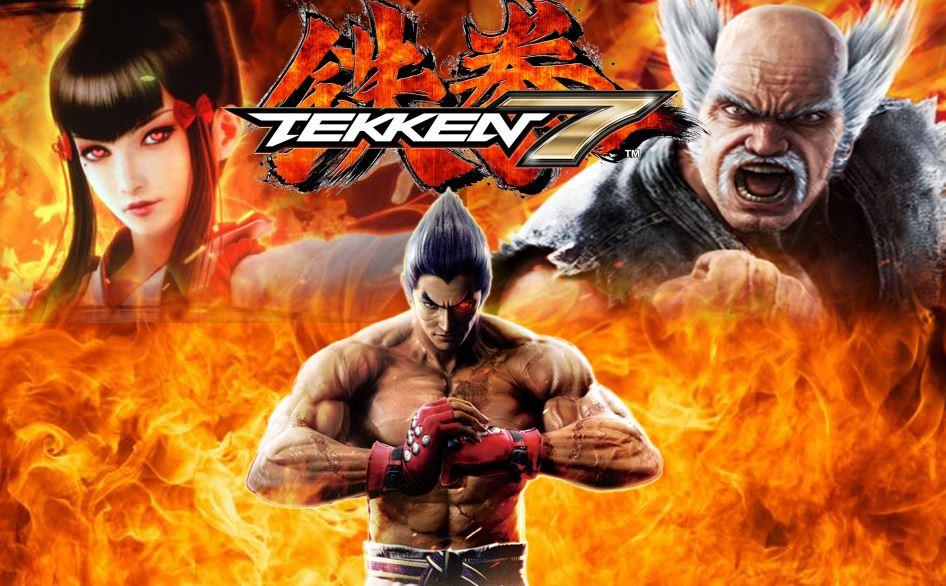 Tekken 7 System Requirements